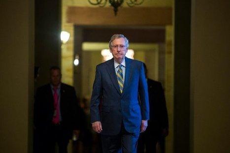NSA Surveillance Bill Showdown Looms in Senate - New York Times   Skip Tracing   Scoop.it