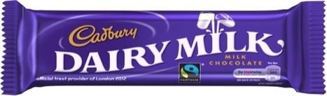 Cadbury wins exclusive use of Pantone 2685C purple | Design Week | Art - Craft - Design- Net | Scoop.it