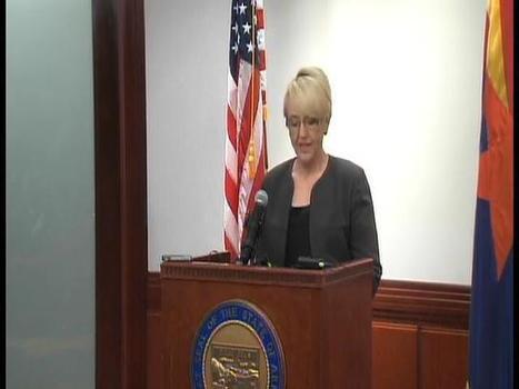 Arizona Supreme Court to hear appeal on Medicaid | Upsetment | Scoop.it
