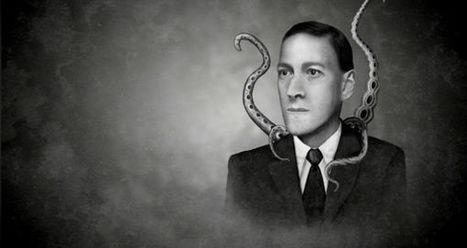 Um rápido mergulho na intrigante e enigmática obra de H. P. Lovecraft. Medo pra quê? - Literatortura | Paraliteraturas + Pessoa, Borges e Lovecraft | Scoop.it
