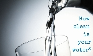 5 Things You Should Know About Your Drinking Water | Water for your great health. | Scoop.it