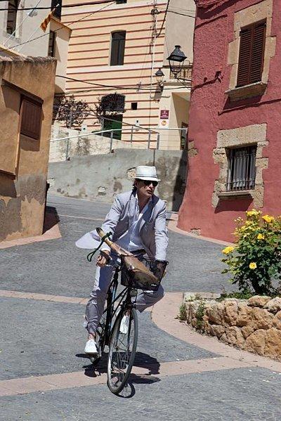 Antoine de Caunes baba de Barcelone le 25 octobre  - leblogtvnews | Tourisme en Catalogne - Paused topic | Scoop.it