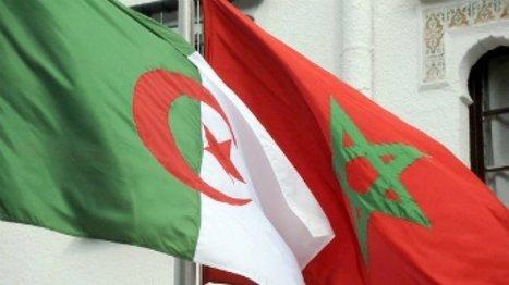 Sahara occidental : regain de tension entre l'Algérie et le Maroc - FRANCE 24 | diplomatie | Scoop.it