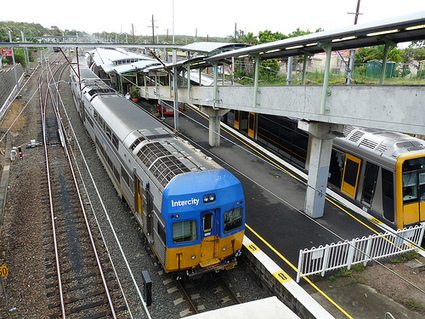 Figtree man behind bars for harassing woman on train | autism - Australian interest | Scoop.it
