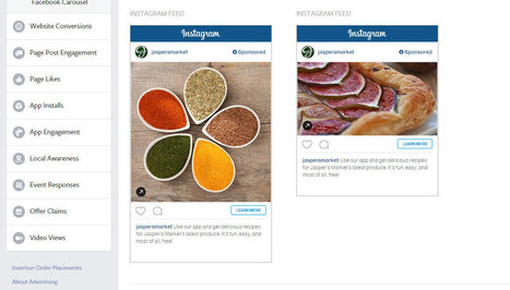 Comment faire de la publicité sur Instagram ? | Community Manager...What Else ? | Scoop.it