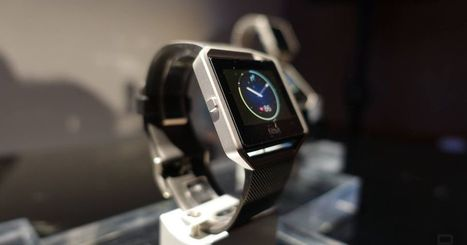 Wearables are inching toward a purpose in 2016   Wearable Tech and the Internet of Things (Iot)   Scoop.it