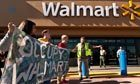 Walmart strikes result in arrests as store claims Black Friday sales success | Activism, Protest, Citizen Movements, Social Justice | Scoop.it
