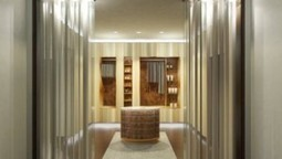 The Spa & Fitness Center at Four Seasons Hotel Houston Undergoes Complete Makeover with Multi-Million Dollar Renovation - Travelandtourworld.com | 'Live like a first kid' at the Ritz-Carlton hotels of Washington, D.C. | Scoop.it