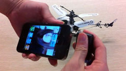 iPhone Controlled Helicopters, RC Cars & More - iHelicopters.net | Social media platforms | Scoop.it