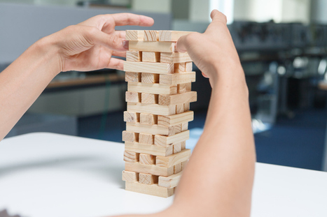 Why Big Companies Keep Failing: The Stack Fallacy | The Innovation Economy | Scoop.it