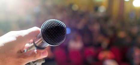 Nail Your Next Presentation With These 5 Public Speaking Apps | Presentation Tips | Scoop.it