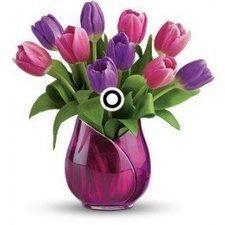 Two-Lips Bouquet by Dorthy Lucas | Amour Flowers | Scoop.it