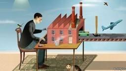 Sintetia » La tercera revolución industrial: la Fábrica del Futuro | TALENT SELECTION | Scoop.it