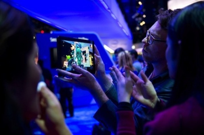 How Tablets Are Powering The Future Of Storytelling | Machinimania | Scoop.it