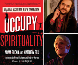 Occupy Spirituality: A Video Interview with Matthew Fox - Patheos | Consciousness , Spirituality | Scoop.it