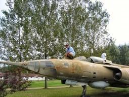 Yak-28 Firebar – Walk Around   History Around the Net   Scoop.it
