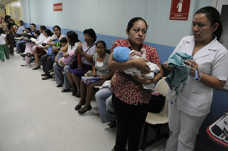 Género y Sistemas de Protección Social, en El Salvador. Una asignatura pendiente | Genera Igualdad | Scoop.it