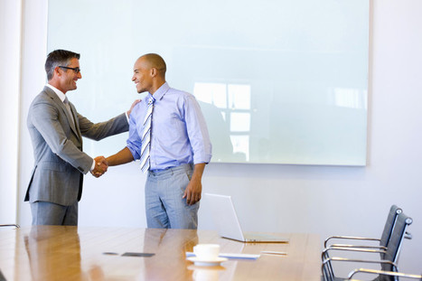 How to Use the Gratitude Advantage at Work | Fit for life and work | Scoop.it