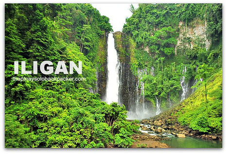 Iligan City Travel Guide | Philippine Travel | Scoop.it