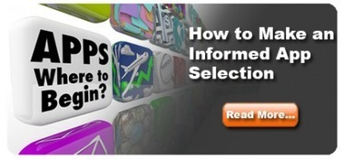 Apps In Education - recommended apps that inspire and engage learning | iPad learning | Scoop.it