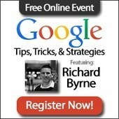 Free Technology for Teachers: Join Me for An Afternoon of Free Webinars About Google Apps   Edtech PK-12   Scoop.it