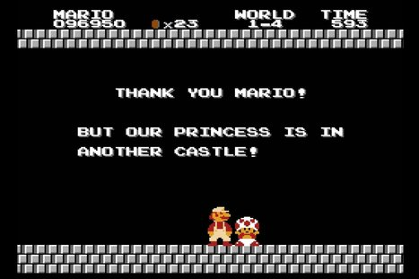 Your Princess Is in Another Castle: Misogyny, Entitlement, and Nerds | Excellent Long Form | Scoop.it