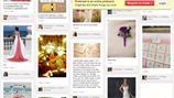 Perspective: Pinterest is all pictures but maybe too much product - Los Angeles Times | Social Media Epic | Scoop.it