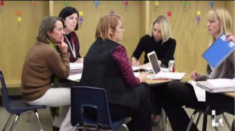 What is a Professional Learning Community (PLC)? - EdTechReview™ (ETR) | instructional technology | Scoop.it