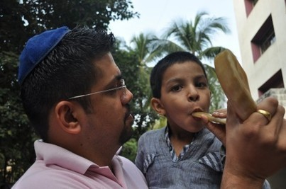 First Limmud Mumbai Event Draws Jews from Across the Subcontinent | Jewish Education Around the World | Scoop.it