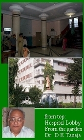 Maharaja Yashwantrao Hospital, Indore debunks some cliches. S R Mohanty IAS | IAS Officer S R Mohanty | Scoop.it