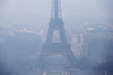 La pollution atmosphérique perturbe-t-elle l'esprit? | Toxique, soyons vigilant ! | Scoop.it