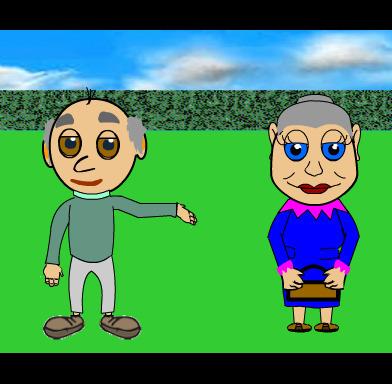 Find Grampy | Rounding Fractions | Scoop.it