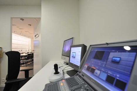 Les Medias Lab en europe | Cabinet de curiosités numériques | Scoop.it