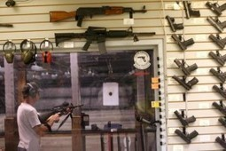 Obama Effort to strip constitutional gun rights can start American Civil War | News You Can Use - NO PINKSLIME | Scoop.it