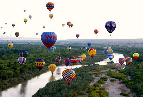 Amazing Festivals Around The World That You Should See Before You Die | Travel | Scoop.it