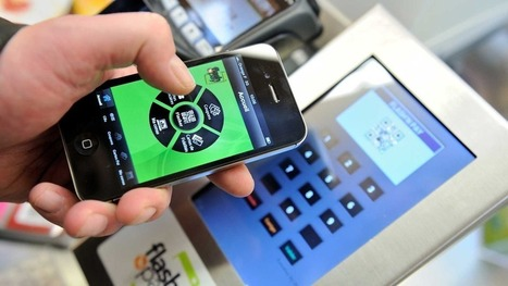 Apple to Build Mobile-Payments Service, Report Says | Mobile money | Scoop.it