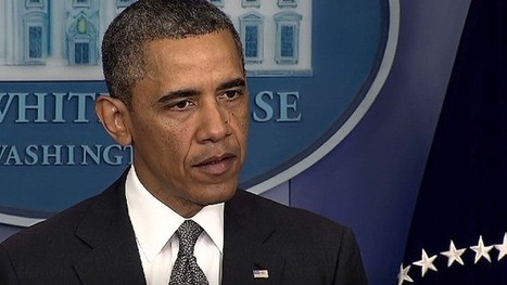 Obama has learned tough lessons on using the word 'terror' | Media Controversies: Boston Marathon Bombings | Scoop.it