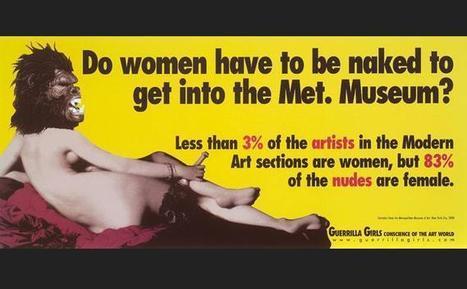 Advocate | National Museum of Women in the Arts | Inspiring Women Leaders | Scoop.it