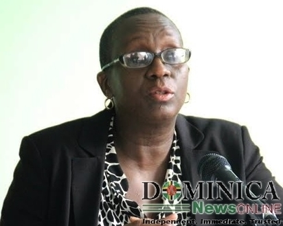 Dr. Valda Henry stresses importance of teacher's role | Commonwealth of Dominica | Scoop.it