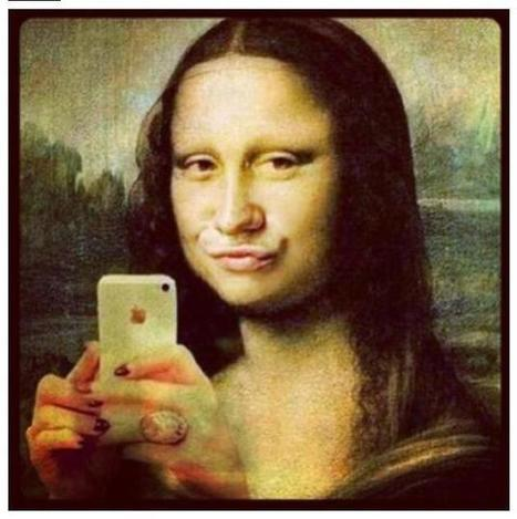 Mona Lisa (2013 Edition) | English Usage for French Insights | Scoop.it