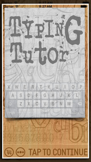 Typing Tutor iPhone App Source Code - Buy iPhone Apps Source Codes | iPhone App Source Code at MobileAppsGallery | Scoop.it