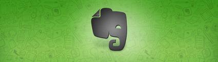 La recherche dans Evernote monte en puissance avec la recherche descriptive en anglais | Evernote | Scoop.it