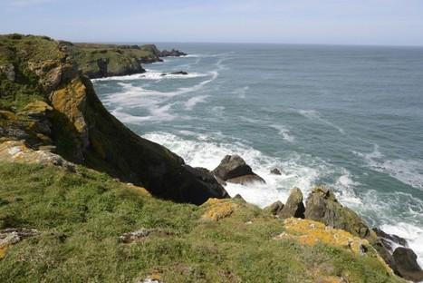 Gavrinis : un joyau d'art néolithique en plein golfe du Morbihan ...   Mégalithismes   Scoop.it