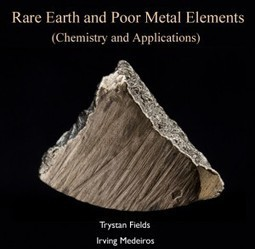 Rare Earth and Poor Metal Elements (Chemistry and Applications)   E-Books India   Scoop.it