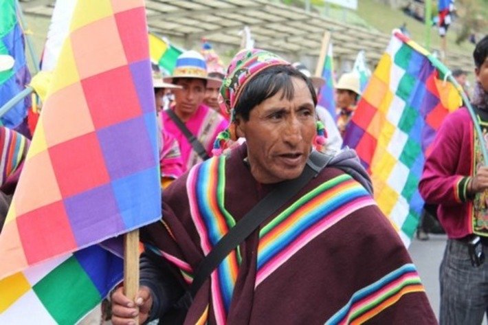 Where Have All the Indigenous Gone? Bolivia Sees 20 Percent Drop | Indian Country Today | Kiosque du monde : Amériques | Scoop.it
