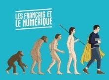 Bienvenue dans l'ère de l'homo numericus ! - Inria | Innovation sociale | Scoop.it