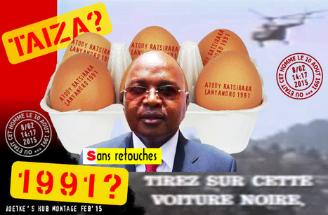 Complexe Gasy sy Fidirana eo @governementa Tsy Mazava! | Madagascar Forces et Faiblesses | Scoop.it