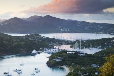 Ahead of Antigua Yacht Show jury is out on big business   Caribbean Charm   Scoop.it