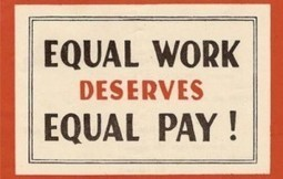 How States Are Leading The Way On Equal Pay For Women | Women and Work | Scoop.it
