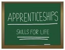 Go For It: An Apprentice On Apprenticeships - ATG Training Blog | Apprenticeships | Scoop.it